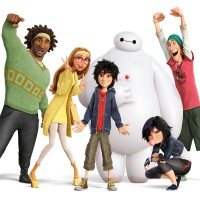 Trailer Big Hero 6 y Fall Out Boy